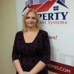 Sarah Blankenship - Property Management Systems