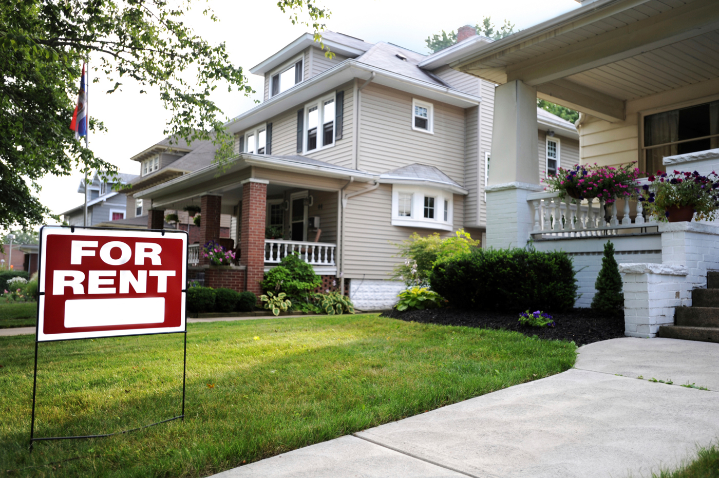 Portland Metro Homes For Rent - Property Management Systems