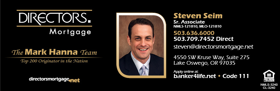 Steven Seim_Mark Hanna Team_Directors Mortgage_10.11.13