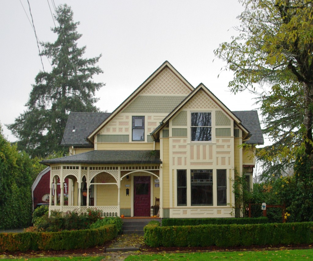 Forest Grove Property Management