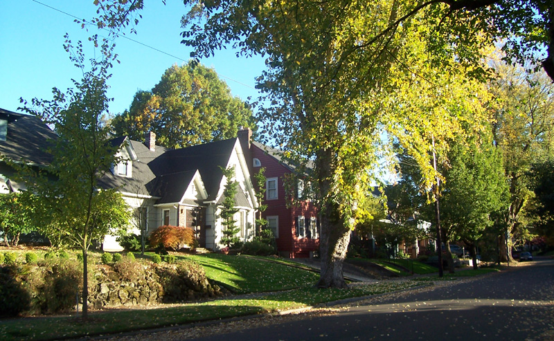 Laurelhurst Property Management