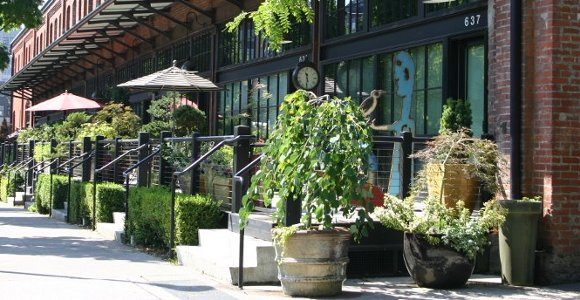 Pearl District Property Management
