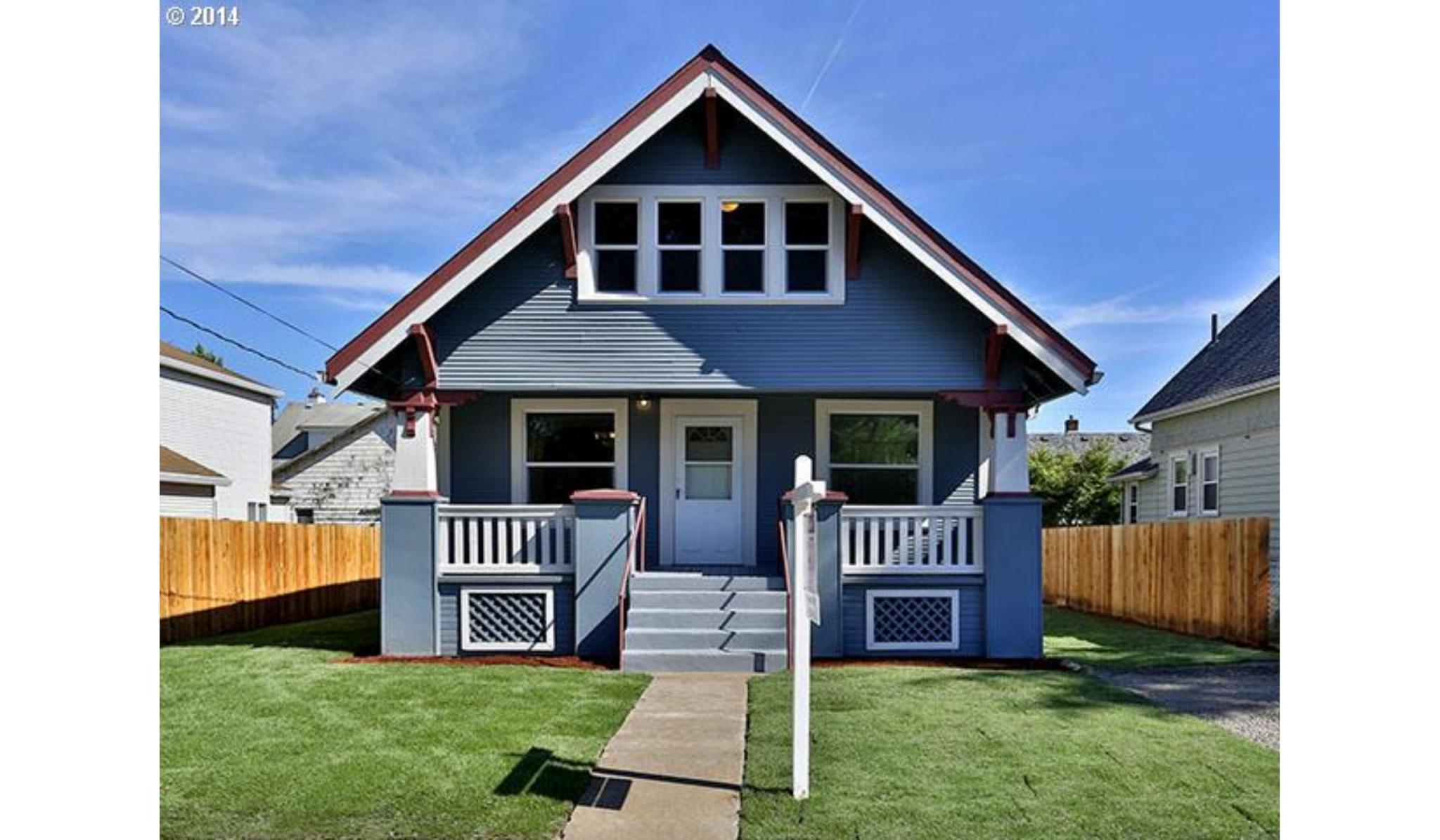 Se portland property management property management for Portland home