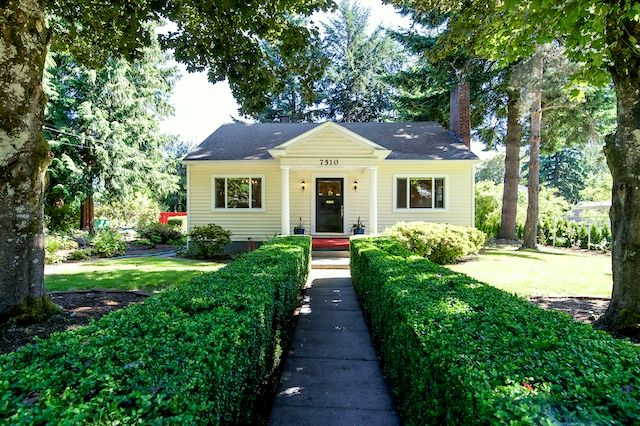 SW Portland Property Management