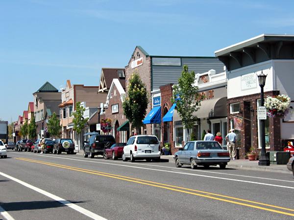 Troutdale Property Management