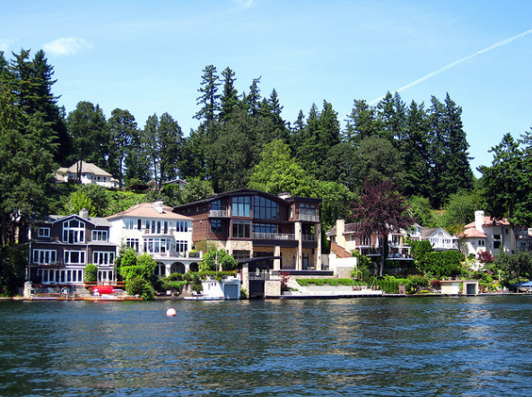 Lake Oswego Property Management