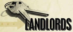 Landlords - Don't Be Caught by Surprise