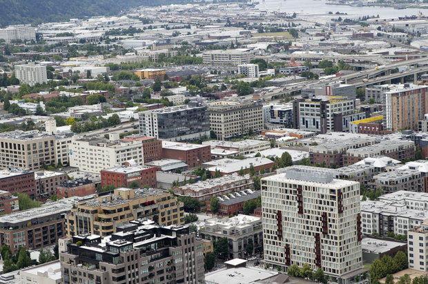 Portland Rents Climb