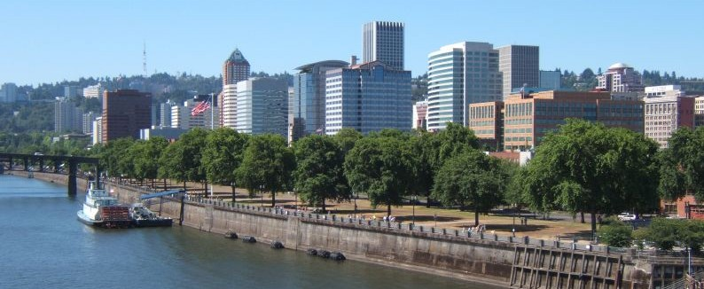 Downtown Portland Property Management