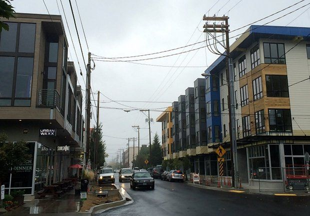 Minor Relief for Portland Apartment Renters