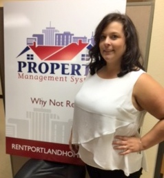 Caitlin Marlow - Property Management Systems