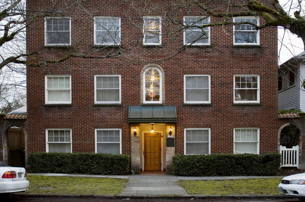 Portland Rental Market - Not too costly, but not cheap
