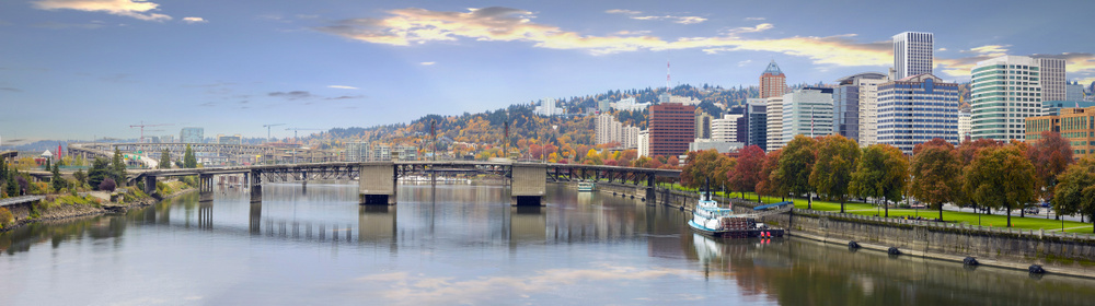 Portland Rental Units