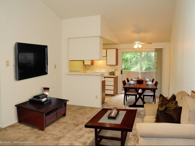 Affordable Apartments For Rent Portland Oregon