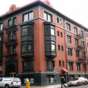 Portland Oregon Apartments
