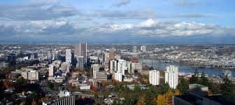 portland oregon rental market