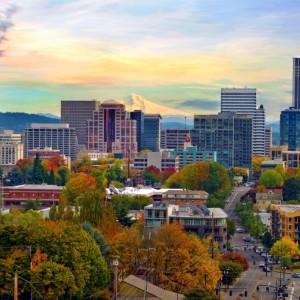 Portland Rental Housing