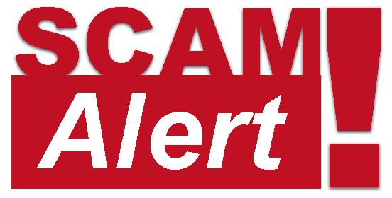 Scam Alert - Portland Rentals