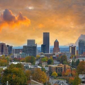 Portland Oregon Start-Ups