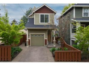 Rental Properties in Portland Oregon