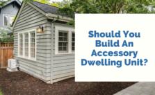 Portland Oregon Accessory Dwelling Unit