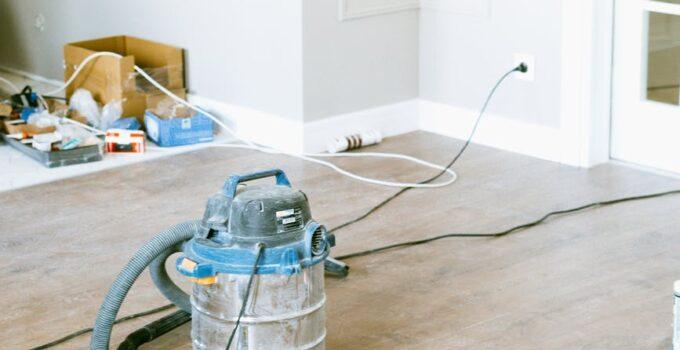rental property improvement