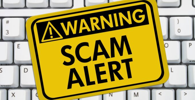 rental listing scams