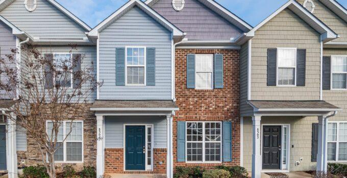 portland rental properties